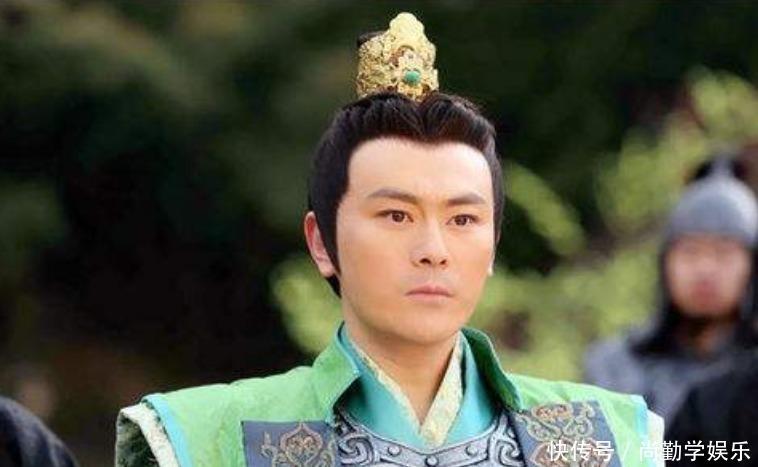 李承乾|那么多优秀的人选,李世民为何选择相对平庸的李治当皇帝?