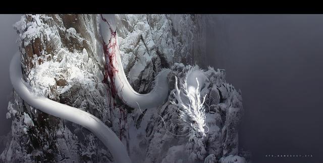概念图|国产游戏《黑神话:悟空》概念图公开,画面十分精美