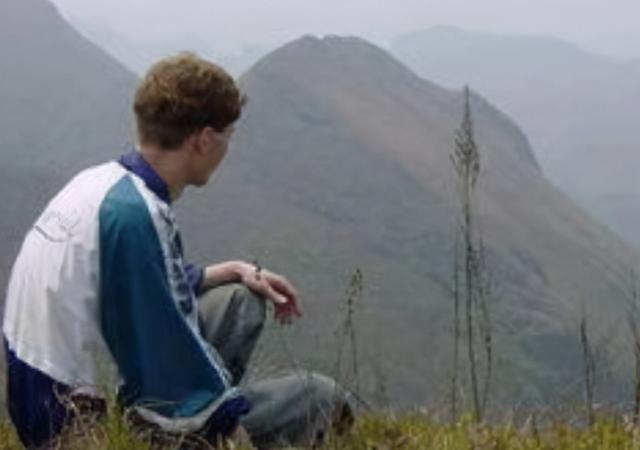 德国|德国小伙卢安克:独身赴中国山村支教10年,从不向学校要一分钱