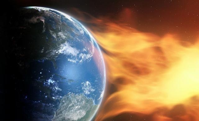 科学探索|太空没氧气,那太阳是如何持续燃烧了50亿年呢?会燃烧殆尽吗?