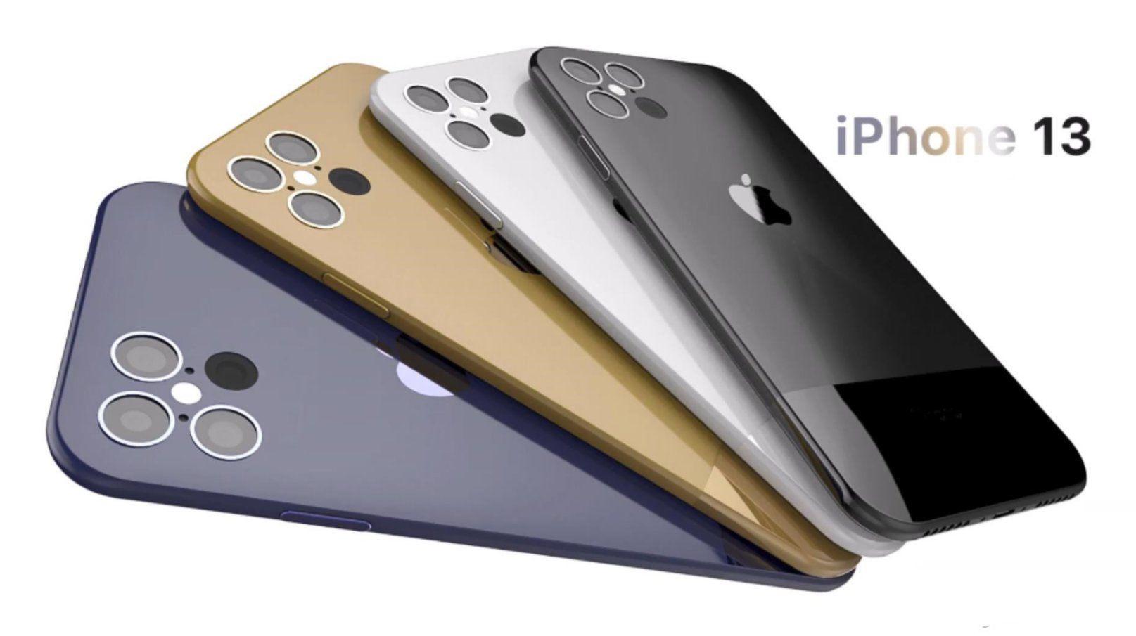 面积|iPhone13最新爆料刘海面积减小,120HZ高刷,5999元起售买吗