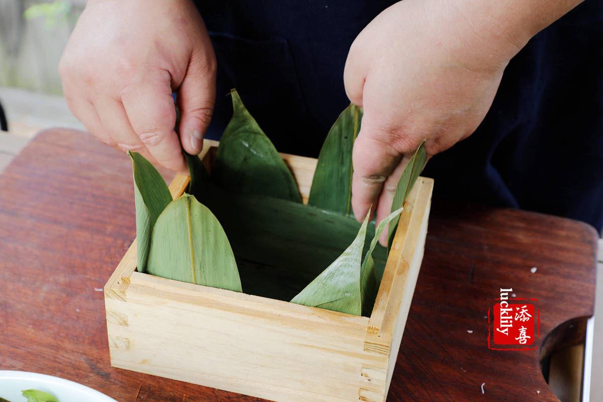 傳統節氣美食|立夏烏米飯(豌豆鹹肉飯)的經典做法