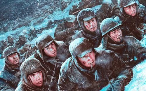 十年一品温如言|国庆档电影开启预售,《长津湖》遥遥领先,我和我的父辈紧随其后