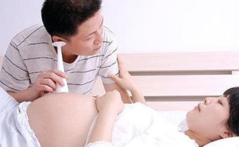 妊娠 19 週 胎動