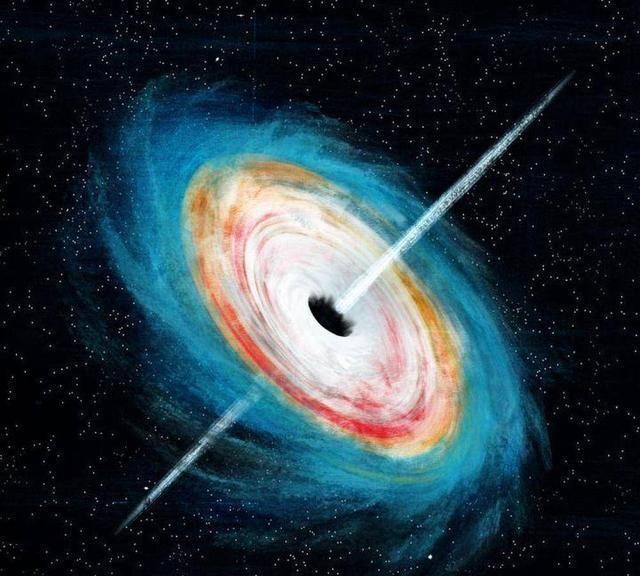 恒星|证据来了黑洞并非都由恒星坍缩产生,有些是直接坍缩的