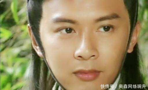 当年风靡的男星:陈浩明帅哭,黄宗泽经典,古天乐秒杀小鲜肉