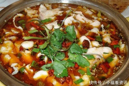 做酸菜魚時,魚片直接下鍋煮就廢了!牢記這一點,魚片不碎不散