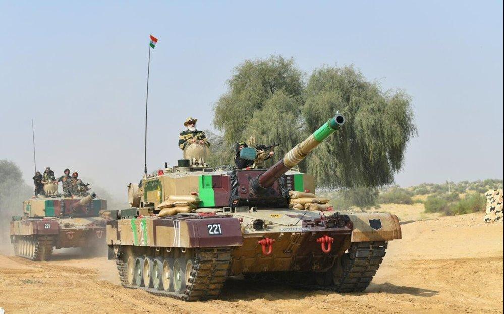 """美媒:印度國防工業努力""""自力更生"""",將國內軍工企業間裂痕推到頂峰"""
