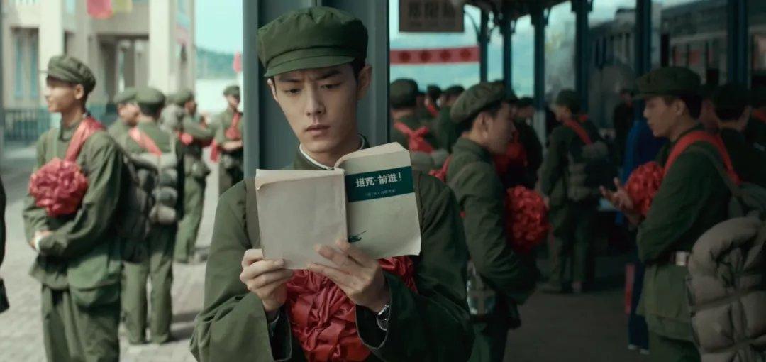 《王牌部隊》尚未過審,招商海報肖戰番位又變瞭,總導演名字消失
