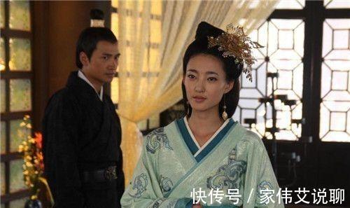 学者 为何汉文帝不废了窦漪房,封新欢慎夫人为皇后?学者:他想但不能