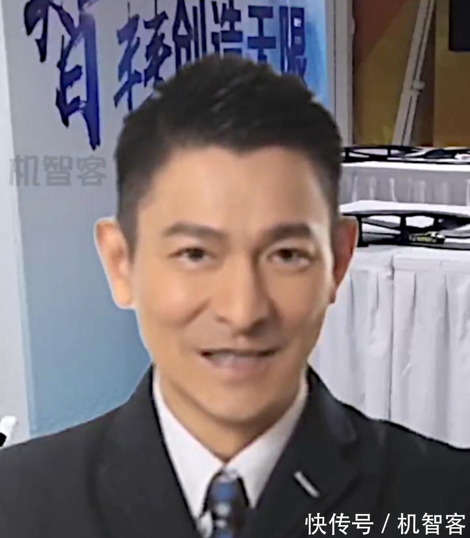 不老男神 因为催婚,我想到AI版演员:如何让刘德华帮我相亲