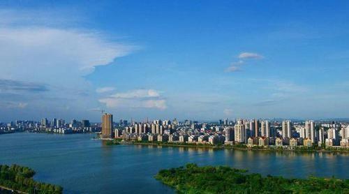 湖北正在崛起的地级市,正跟武汉慢慢融合发展,未来有望撤市设区