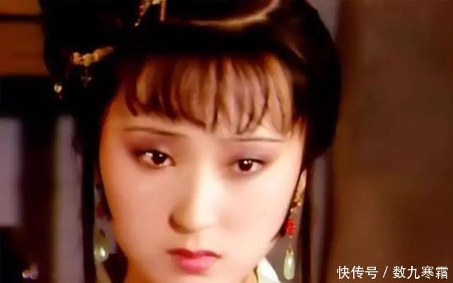红楼梦里, 黛玉的闺蜜不是宝钗湘云, 而是她