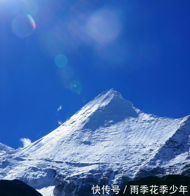 它被譽為「藍色星球上最後一片凈土」,每一個景色都像一幅明信片