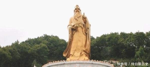 【草丁图书馆】战国时期三大冷知识,老子比释迦牟尼大6岁,著名将相组合众多