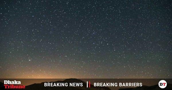 科学探索 早期宇宙中发现新星系,竟和银河系如此相似