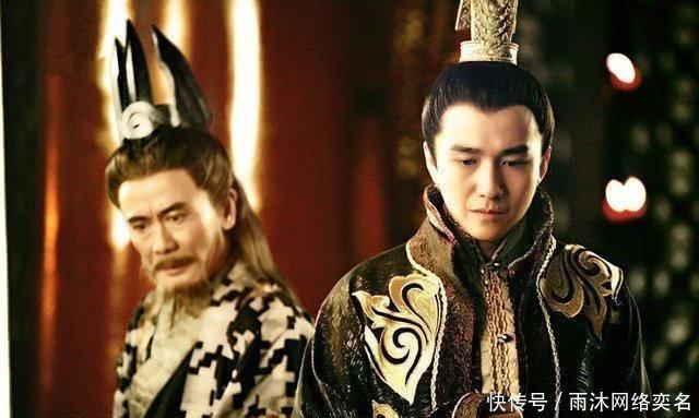 皇帝問丞相,怎麼除掉大將軍,丞相說賞賜他一匹馬就行