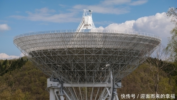 科学探索|想和外星人聊天?试试除了无线电以外的技术吧
