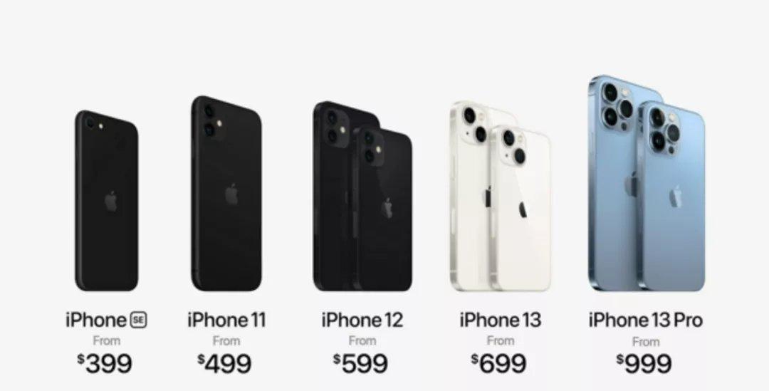 iPhone13降价冲销量:苹果的强心剂,中国市场的大杀器?