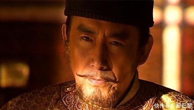 玄武門政變發生后,李淵是通過什麼辦法,保住自己性命的