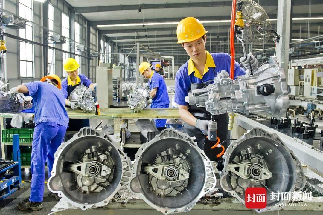 12。6%。璧山前三季度GDP增速位列重庆全市第一