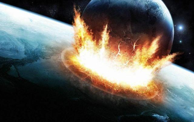 幸运儿|人类离灭亡最近的距离,只有04毫米,我们都是世界的幸运儿