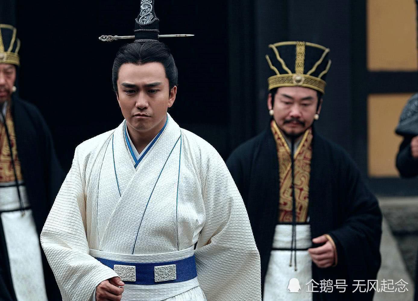 張良對韓信的評價,只有4個字卻準確道出韓信一生,暗示他的結局