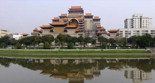 世界三大神秘宫殿