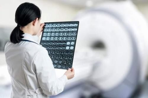 為什麼影像科的檢查,不能立即取出?