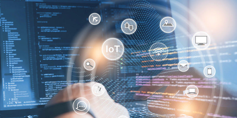 物联网产品开发市场的挑战与机遇