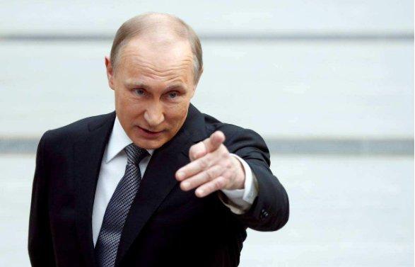 中俄達成重要共識!俄羅斯遭遇西方「圍堵」華春瑩發出正義聲音