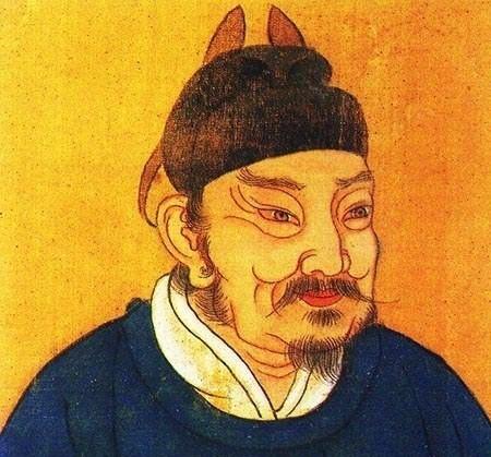 史上最节俭的开国皇帝,要求死后用瓦棺穿纸糊衣服,陵墓至今完好
