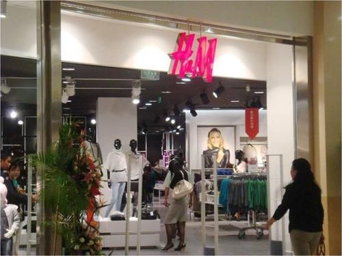 H&M现状惨了!利润直线下滑,裁员上万人,全球3千家门店关闭