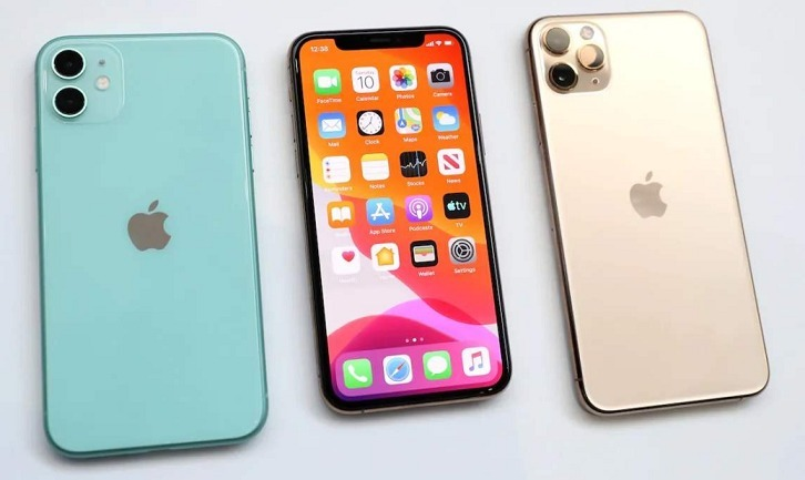"iphone12|与iPhone12相比,还是iPhone11更""香"""