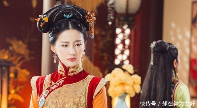 她是清朝首位固伦公主,11岁嫁给开国元勋,历经四朝,活了75岁