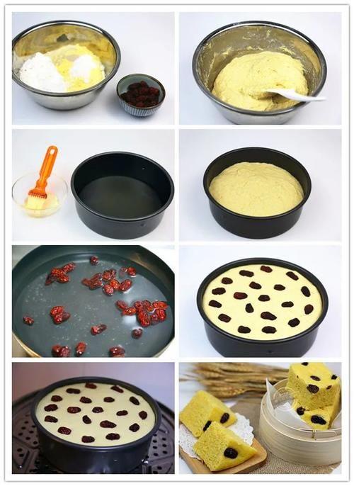 做麵食,不一定要揉面,6道攪攪麵糊就能做的主食,簡單好吃