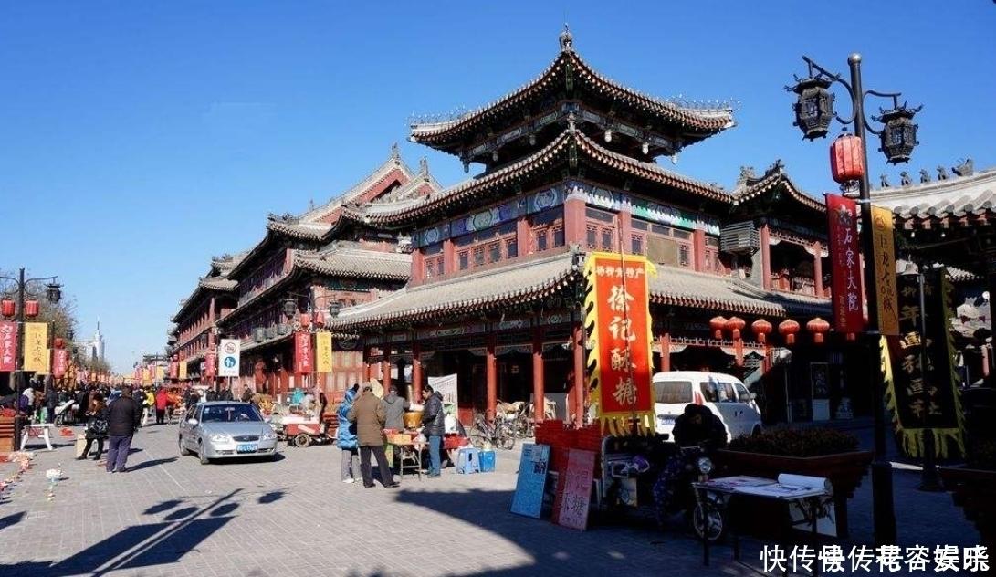 天津一處古鎮火了,景美不輸平遙古城,被譽為「沽上小揚州」