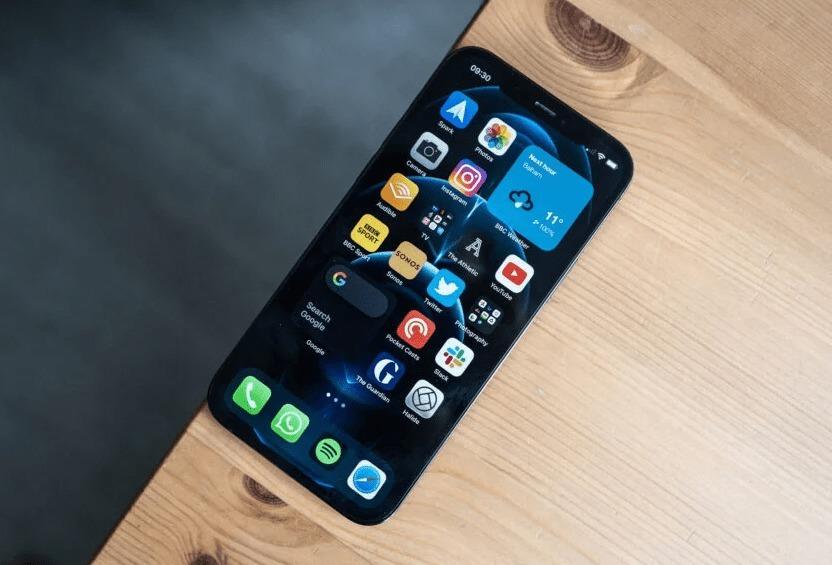 iphone iPhone12 Pro最新售价确认,128GB版重回低价,果粉可以入手了
