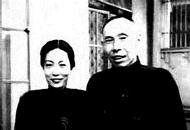 林桂生决心嫁予黄金荣时,其父说了什么?令其在20多年后才领悟深意