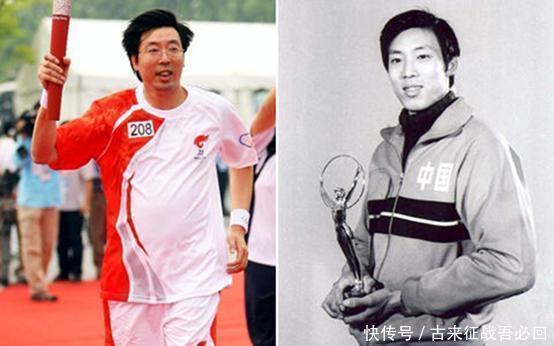 80年代的劉翔,奧運會未奪冠被全民口誅筆伐,傢裡每天收到辱罵信