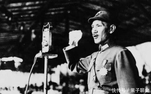 蒋介石说最敬佩周总理,最怕2个人,毛主席是其中一个