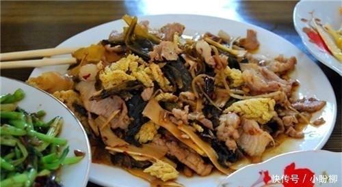 下飯神菜小炒肉的四種做法