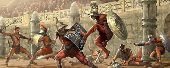 從古代奴隸到現代綠卡,希臘羅馬時期的奴隸制就是現在美國綠卡?