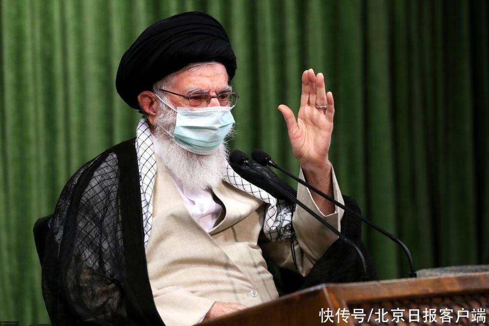 華黎明:伊朗總統選舉失去懸念,伊核談判或要拖到大選後