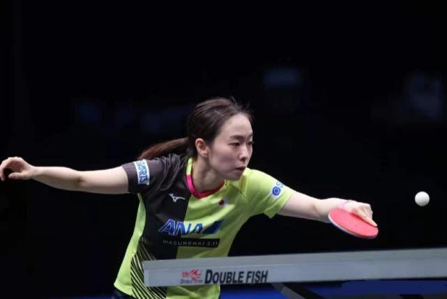 男女8強出爐:日本隊遭重創,兩位世界冠軍出局,人數不及韓國隊