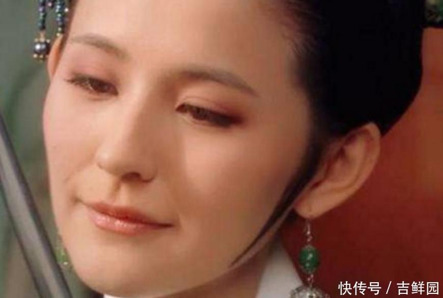 甄嬛不明白,皇上驾崩,本应安度余生的她为何自尽春禧殿中?
