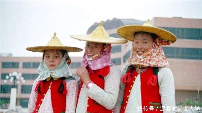镜头下1988年中国老照片, 图4很诱人, 图5很尴尬
