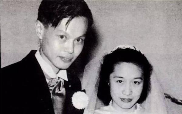 女儿|杜聿明的女儿杜致礼为杨振宁生下三个孩子,她的晚年结局如何