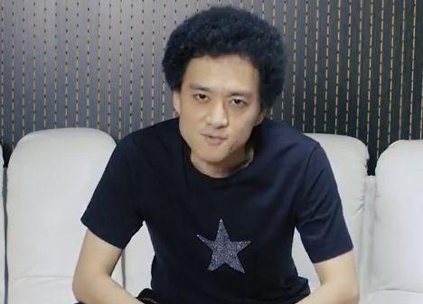趙英俊生前畫面曝光:永別瞭這個世界