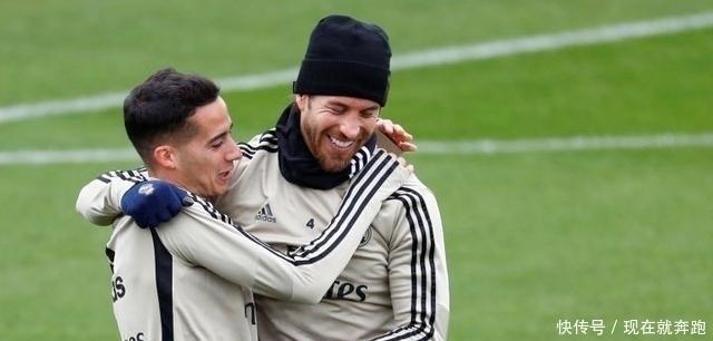 曝拉莫斯已拒絕皇馬續約報價:大巴黎要招我和梅西打造強大團隊